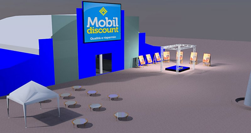 mobil discount cagliari - 28 images - awesome mobil discount verona ...