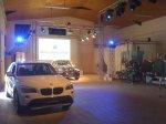 BMW -  Nuova Special Car